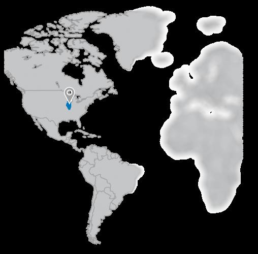 oddział w USA